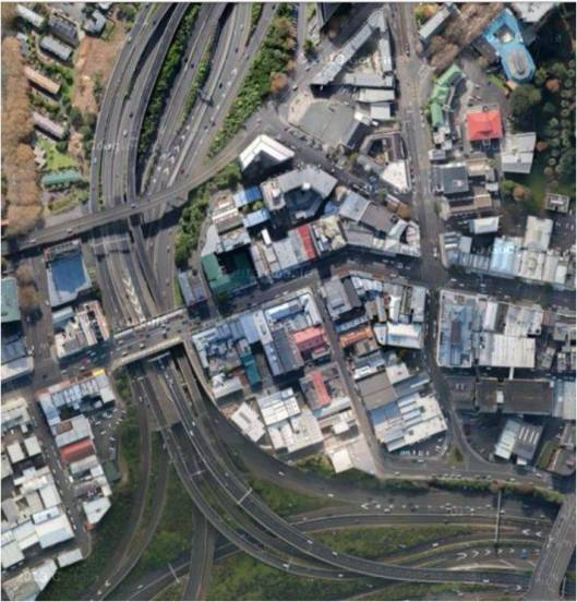 Auckland shows the legacy of NZTA-style transport planning