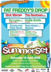 Summerset 09